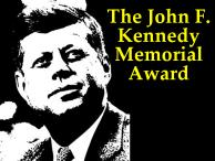 JFK Award Video